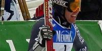 Weltmeisterschaft St. Anton 2001 Max Rauffer